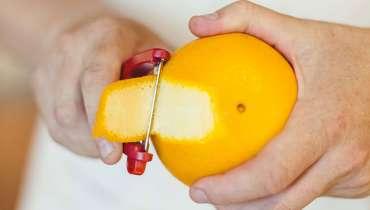 Uma super dica para usar bem uma fruta! - Brastemp Experience